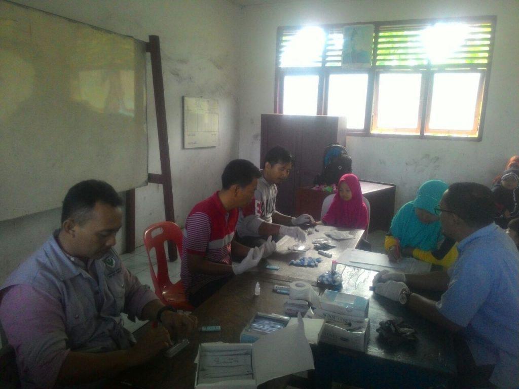 Meranti Menjadi Kabupaten Ke-4 Yang Bebas Dari Penyakit Kaki Gajah Di Riau
