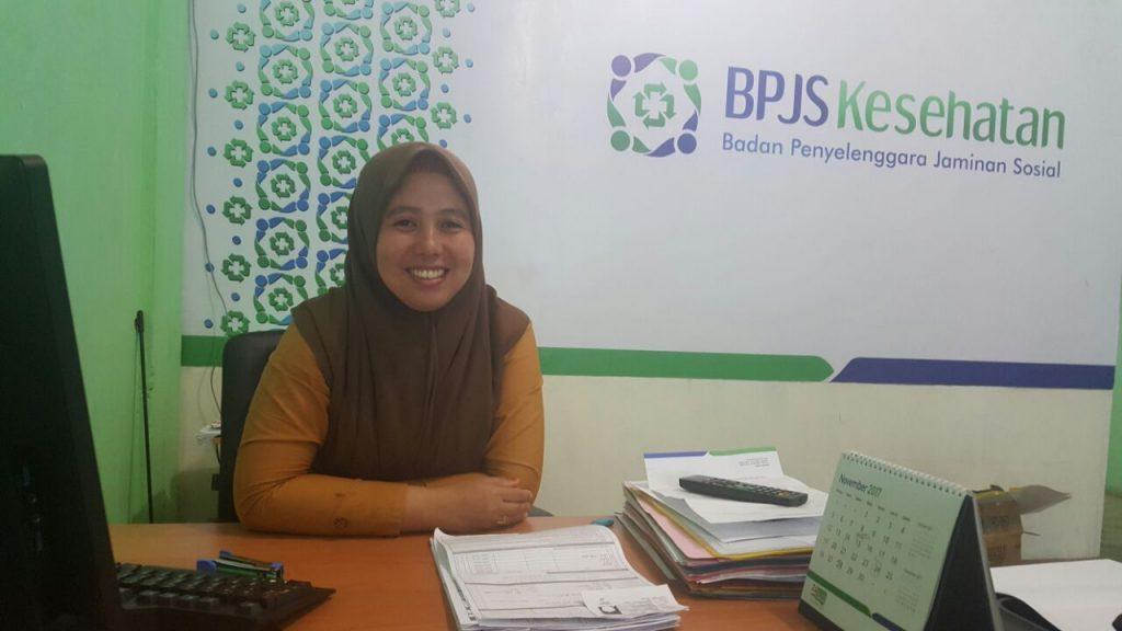 Dari Dulu Kop Silva Tidak Pernah Ajukan Pekerjanya Ke BPJS Kesehatan