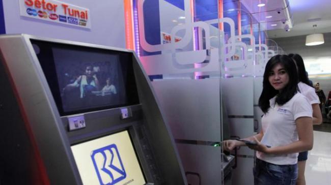 Pihak BRI Blokir Massal Kartu ATM Nasabah,Ini Alasannya