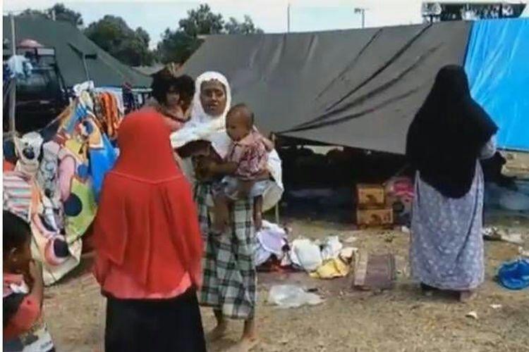 Kerugian Ekonomi Sementara Gempa Lombok Capai Rp 5,04 Triliun