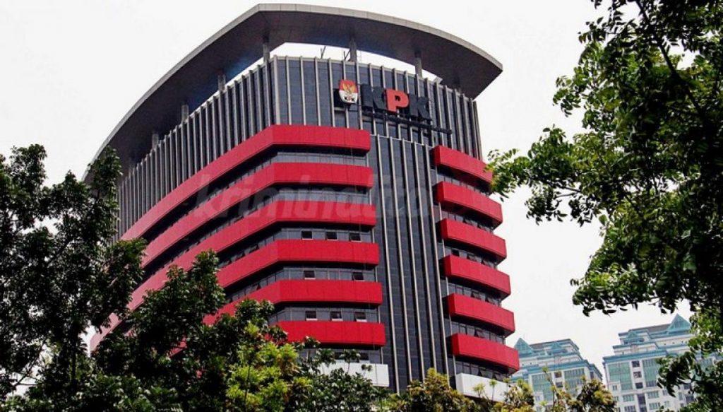KPK Menyita Uang Tunai Rp 1.9 M di Kediaman Rumah Dinas Bupati Bengkalis,Amril Mukminin,Awal Juni Lalu,Dipertanyakan