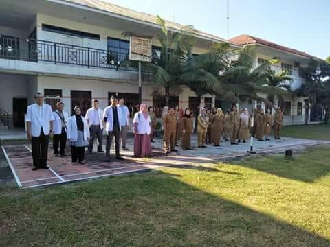 Plt Bupati Labuhanbatu H.Andi Suhaimi Dalimunthe ST,MT : Dokter Spesialis Harus Lebih Konsisten di RSUD