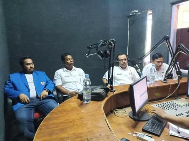 Plt Bupati Labuhanbatu : Asian Games 2018 diharapkan Menjadi Kado Terindah diHUT RI Ke- 73