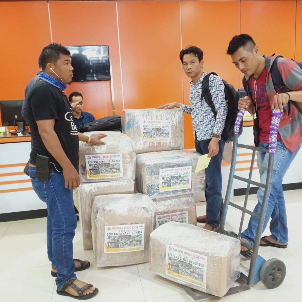 Pemerintah Berupaya Mempercepat Proses Rekonstruksi Pasca Gempa di Lombok