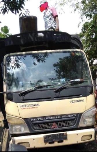 Diduga Oknum Polisi Jual Minyak Subsidi di wilayah  Bilah Hilir