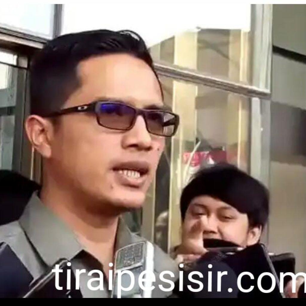 "KPK Periksa 14 Anggota DPRD Jambi Terkait Suap ""Ketok Palu"""