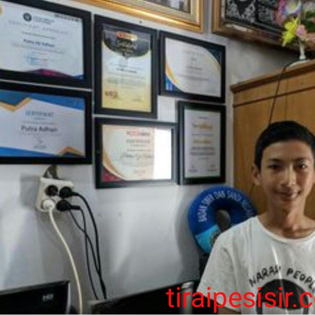 Remaja Usia 15 Tahun Bernama Putra Berhasil Meretas Situs NASA