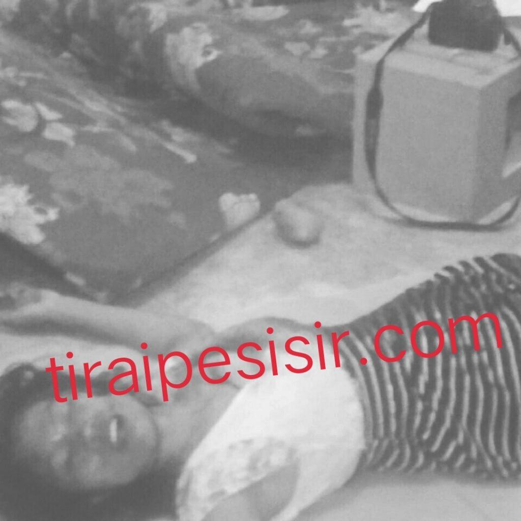 Charda sitohang Ditemukan Dikamar Kos Bersimbah Darah