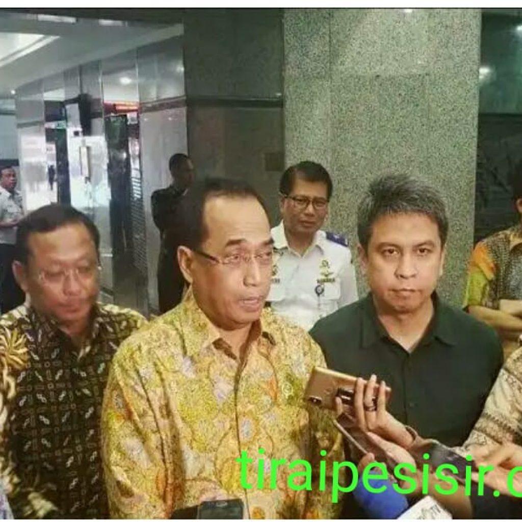 Tarif Baru Ojek Online di Indonesia Mulai Berlaku Besok,01 Mei 2019,Ini Tarifnya