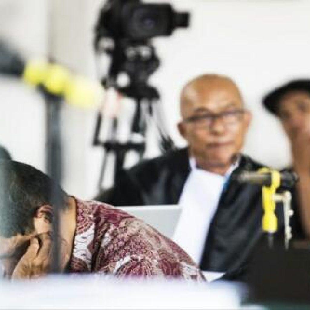 Sekda Jabar Iwa Karniwa Resmi Tersangka Kasus Suap Meikarta