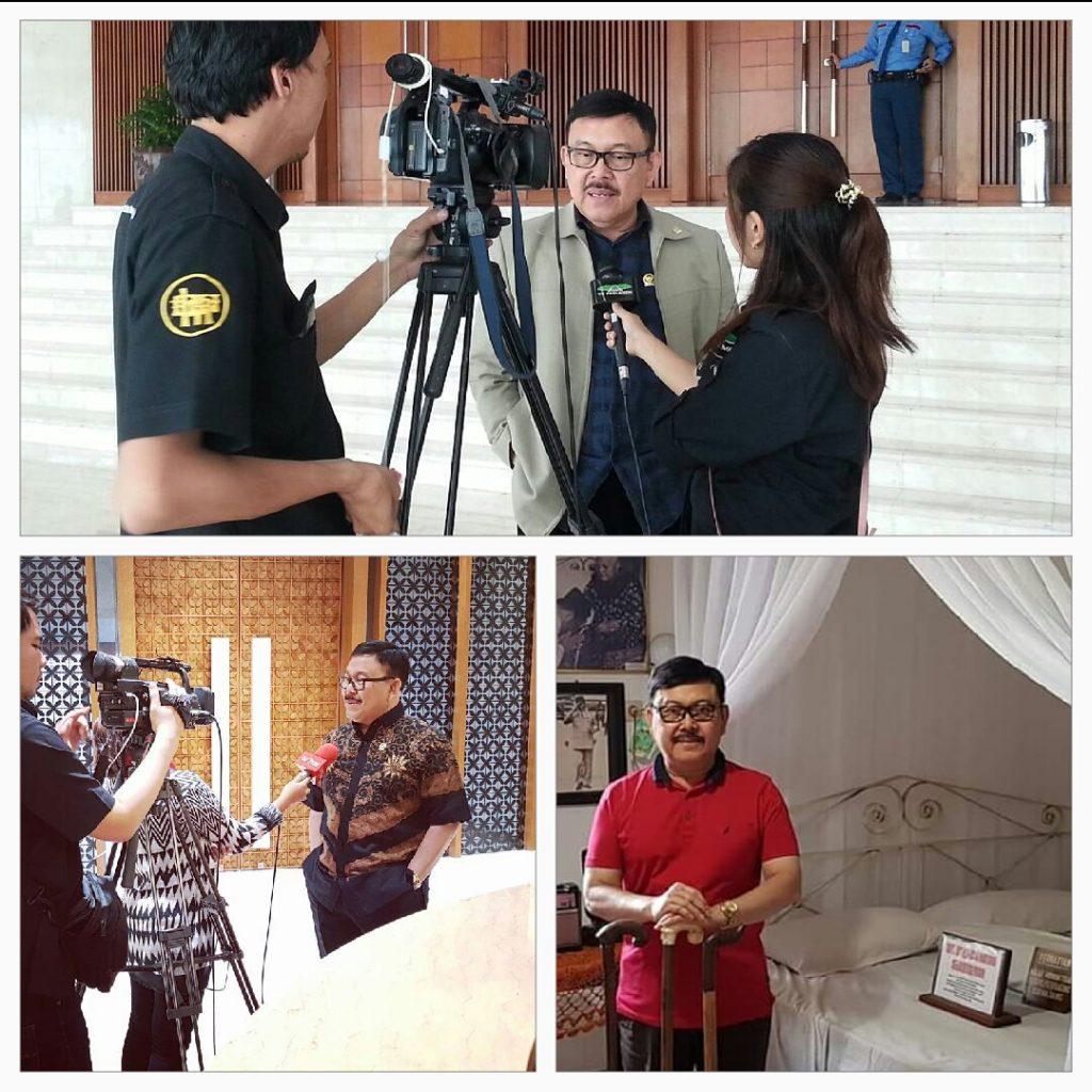 DPR RI Pantau Kemendagri dan Gubernur Banten terkait Dugaan Perjalanan Dinas Wali Kota Tangerang