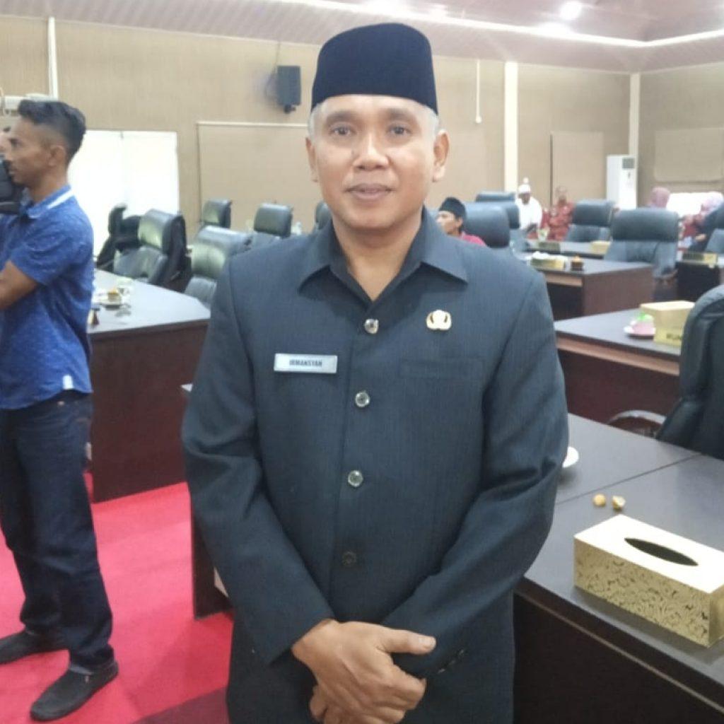 30 Anggota DPRD Meranti Terpilih Segera di Lantik