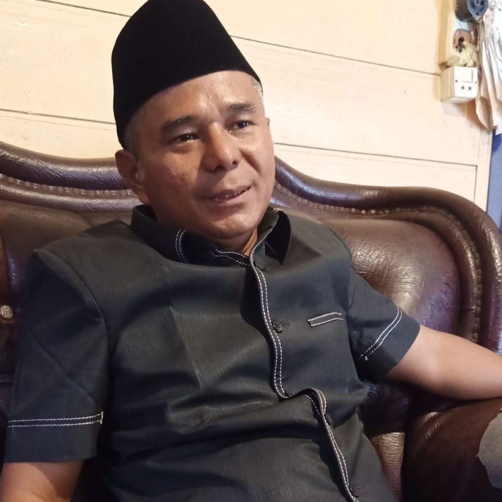 Jack Ardiansyah Terima Mandat Dari DPP PAN Sebagai Calon Ketua Pimpinan DPRD meranti Sesuai Dengan Proses Prosedur Partai