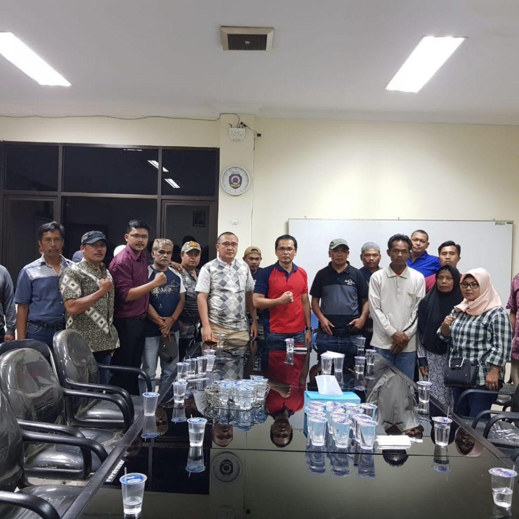 Terkait Soal SOP Puskesmas Cikokol,REPDEM akan Geruduk Dinas Kesehatan Kota Dan Pemkot Tangerang