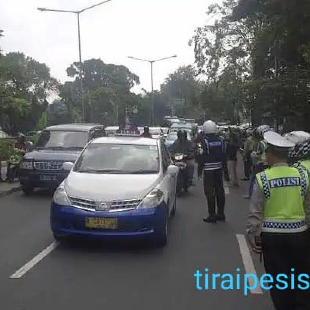 Operasi Patuh Jaya Ditlantas Polda Metro Jaya 2019 Digelar Mulai 29 Agustus Mendatang