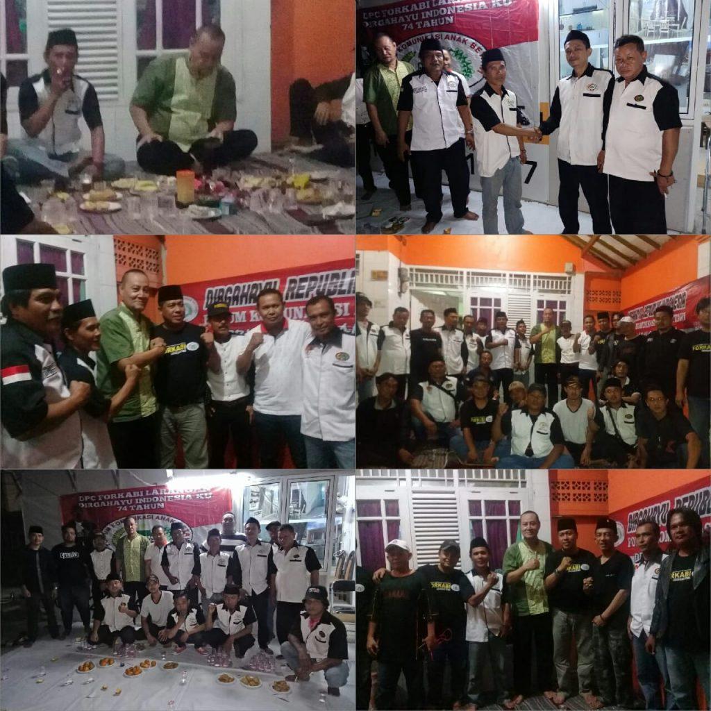 Repdem Kerahkan Seluruh Kadernya Sukseskan Kongres V PDI Perjuangan Di Bali