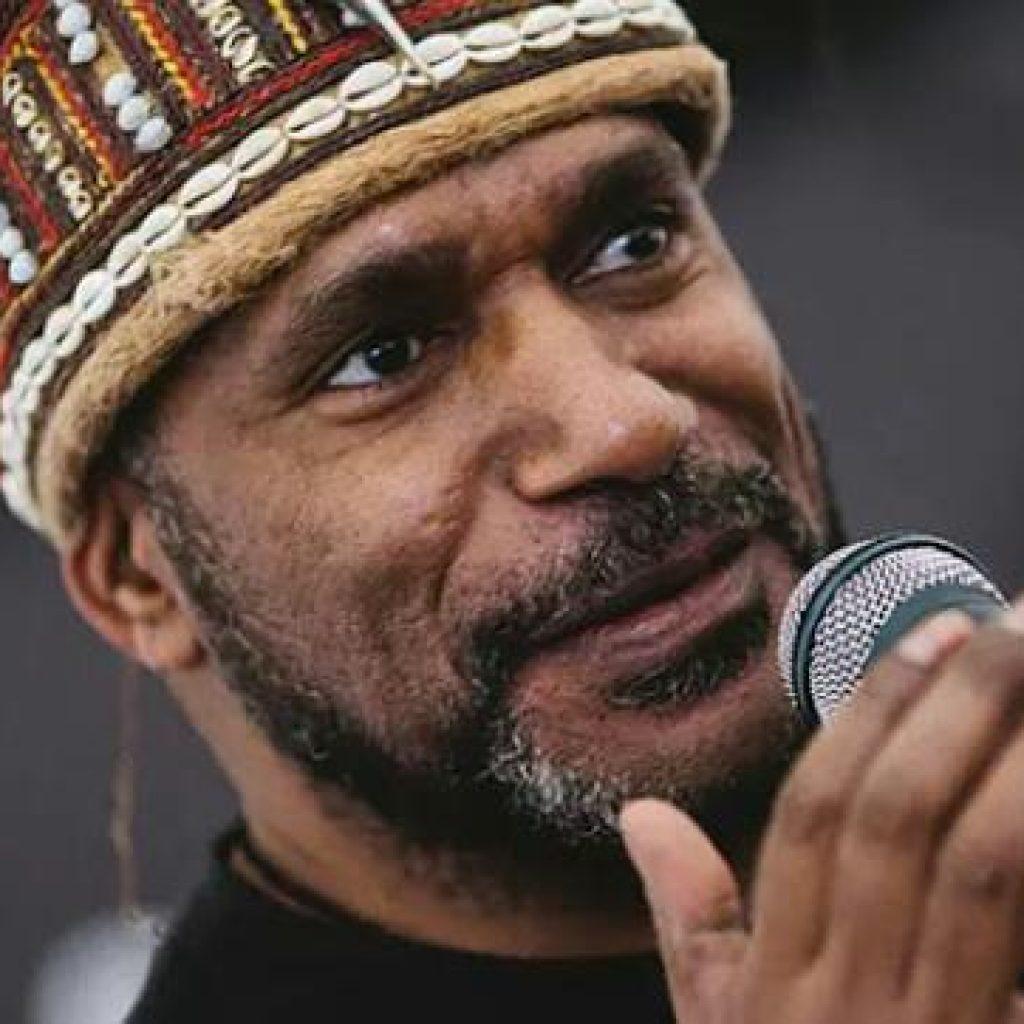 Benny Wenda Tokoh Separatis Papua Diusir Dari Sidang Umum PBB