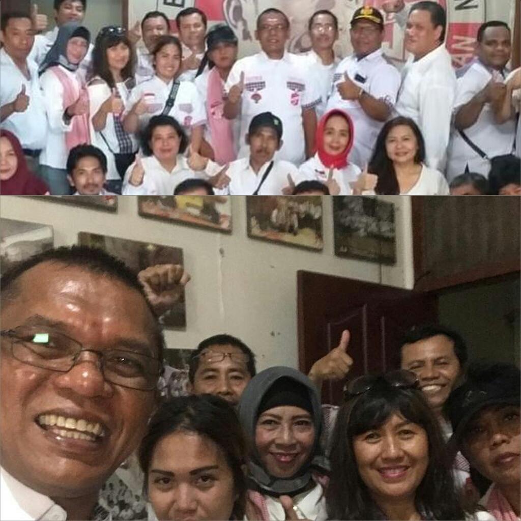 Bara JP : Tunda RKUHP,Jokowi Dengar Aspirasi Rakyat