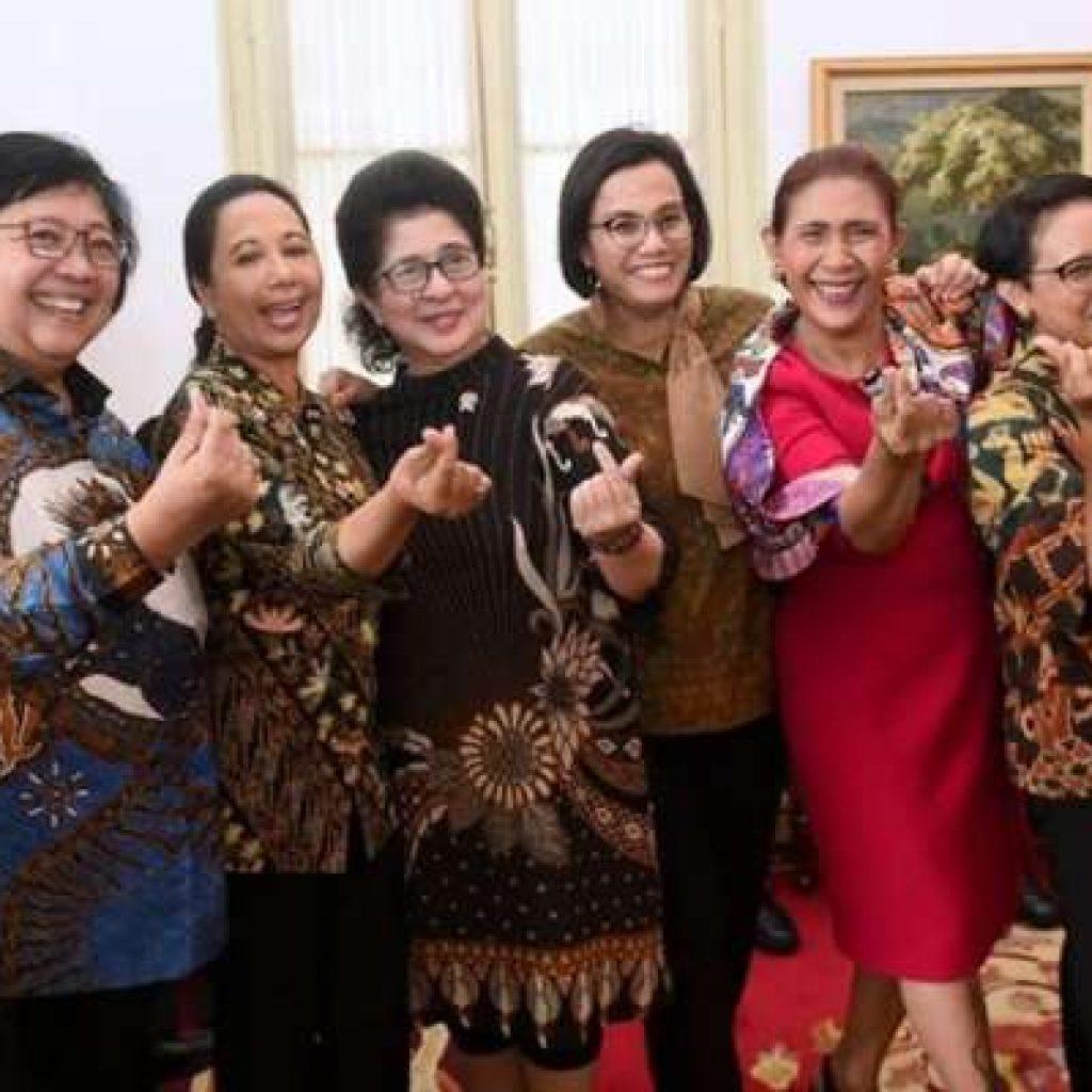 Tangis Haru Susi dan Keajaiban Dari Jokowi