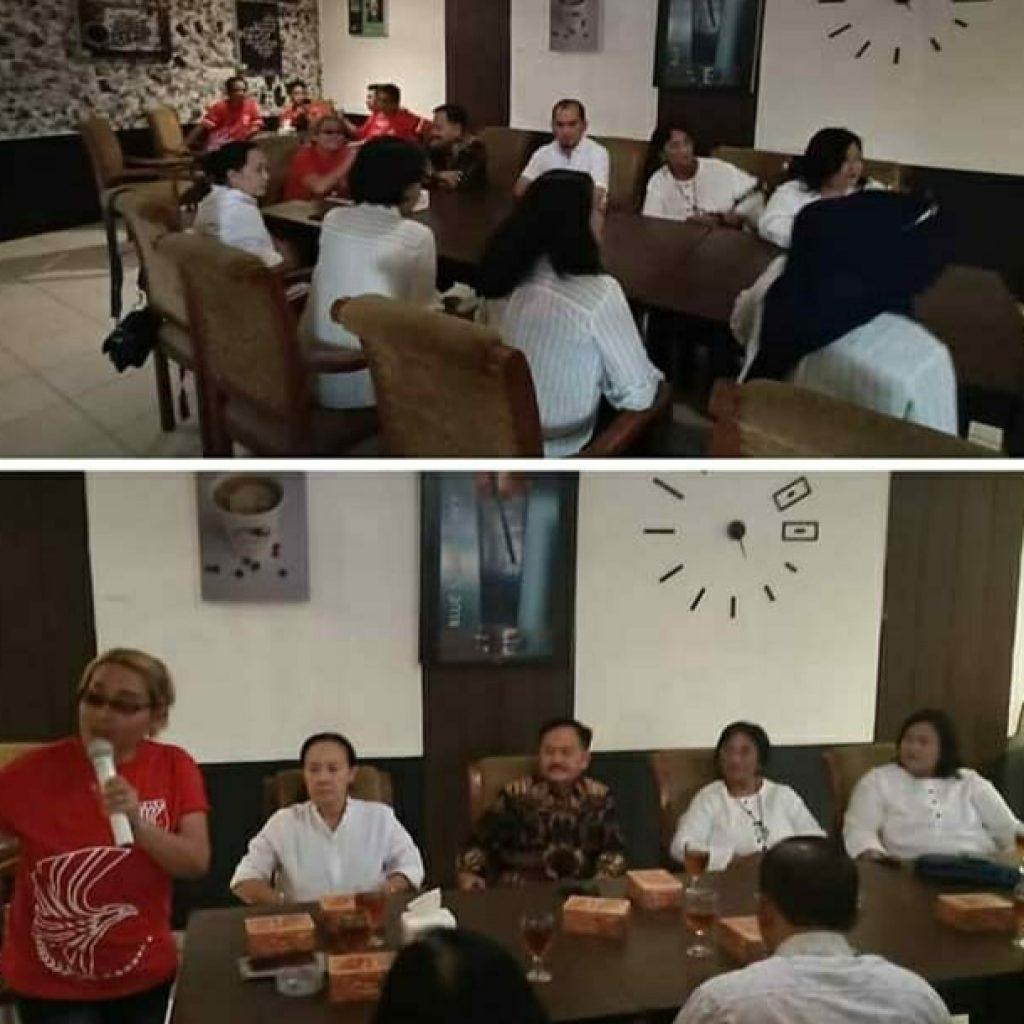 Perkuat Barisan, RJB Siap Gelar Rapat Kerja Nasional Pertama