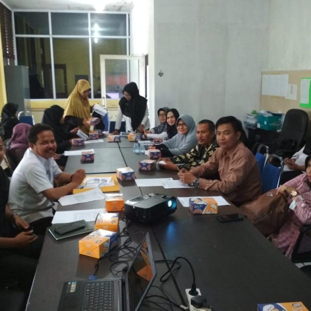 Ketua Puspa Meranti : Program 'Three End' Akan Sejahterakan Perempuan