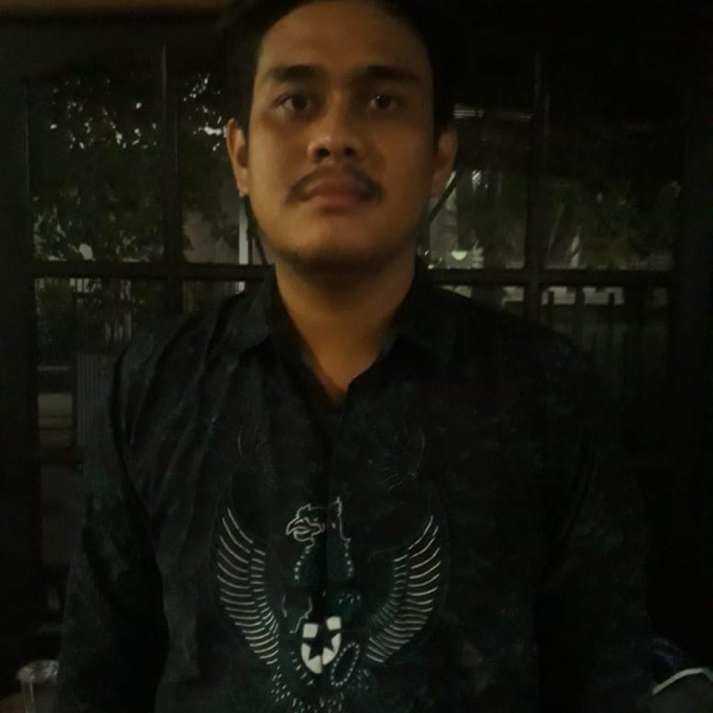 Faisal Wakabid Bid. OKK, DPP – RJB Indonesia : 10 November Jadi Acuan Intelektualitas Milenial Yang Bernegara Baik dan Benar