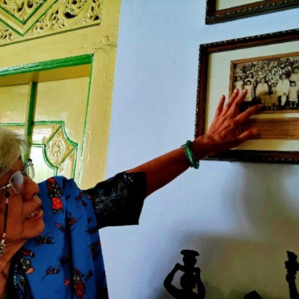 Serba-serbi Imlek Tionghoa Cirebon, Cuci Rupang hingga Pakai Congsam