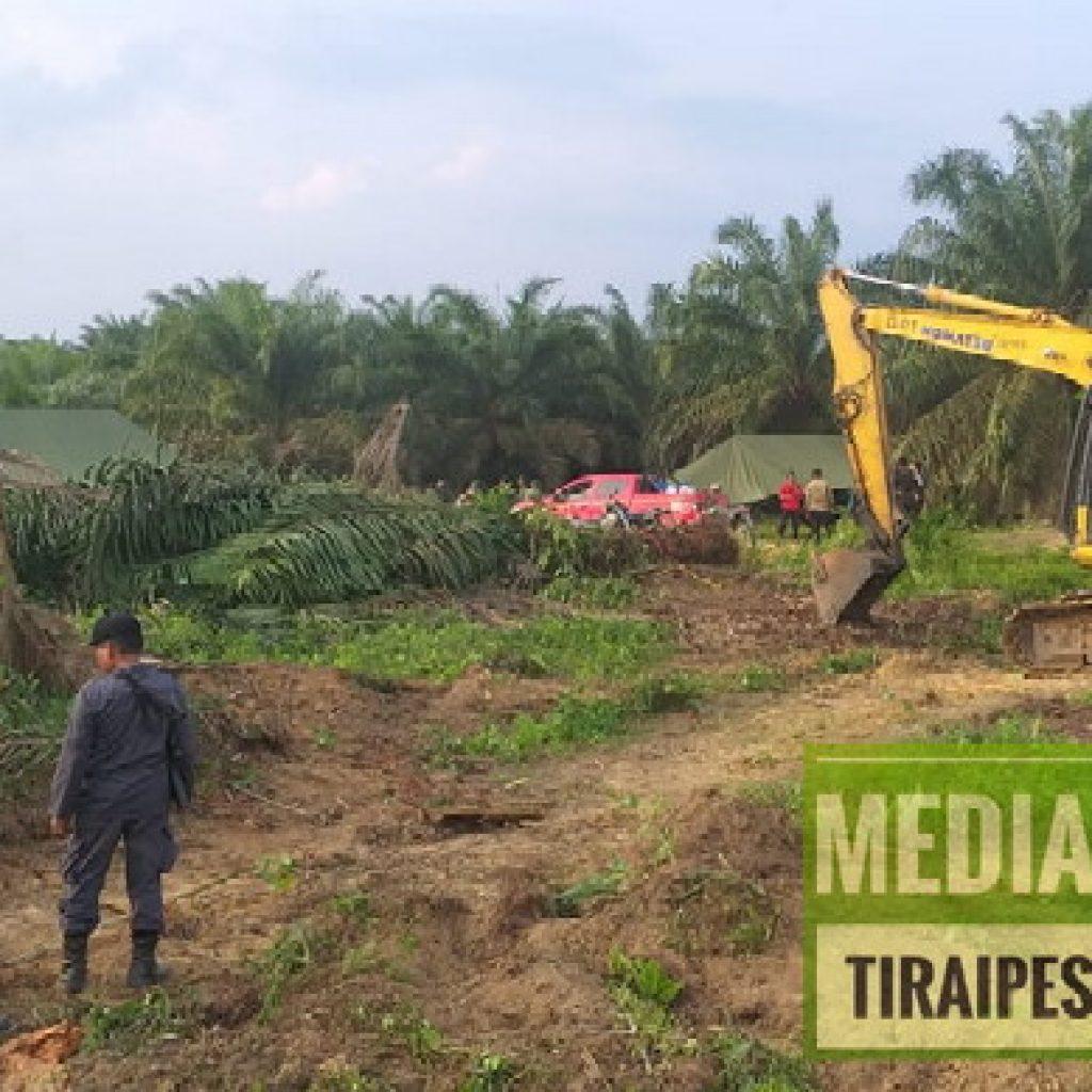 Eksekusi PT PSJ Rp5 Miliar, Penggiat Lingkungan Apresiasi Kejari Pelalawan
