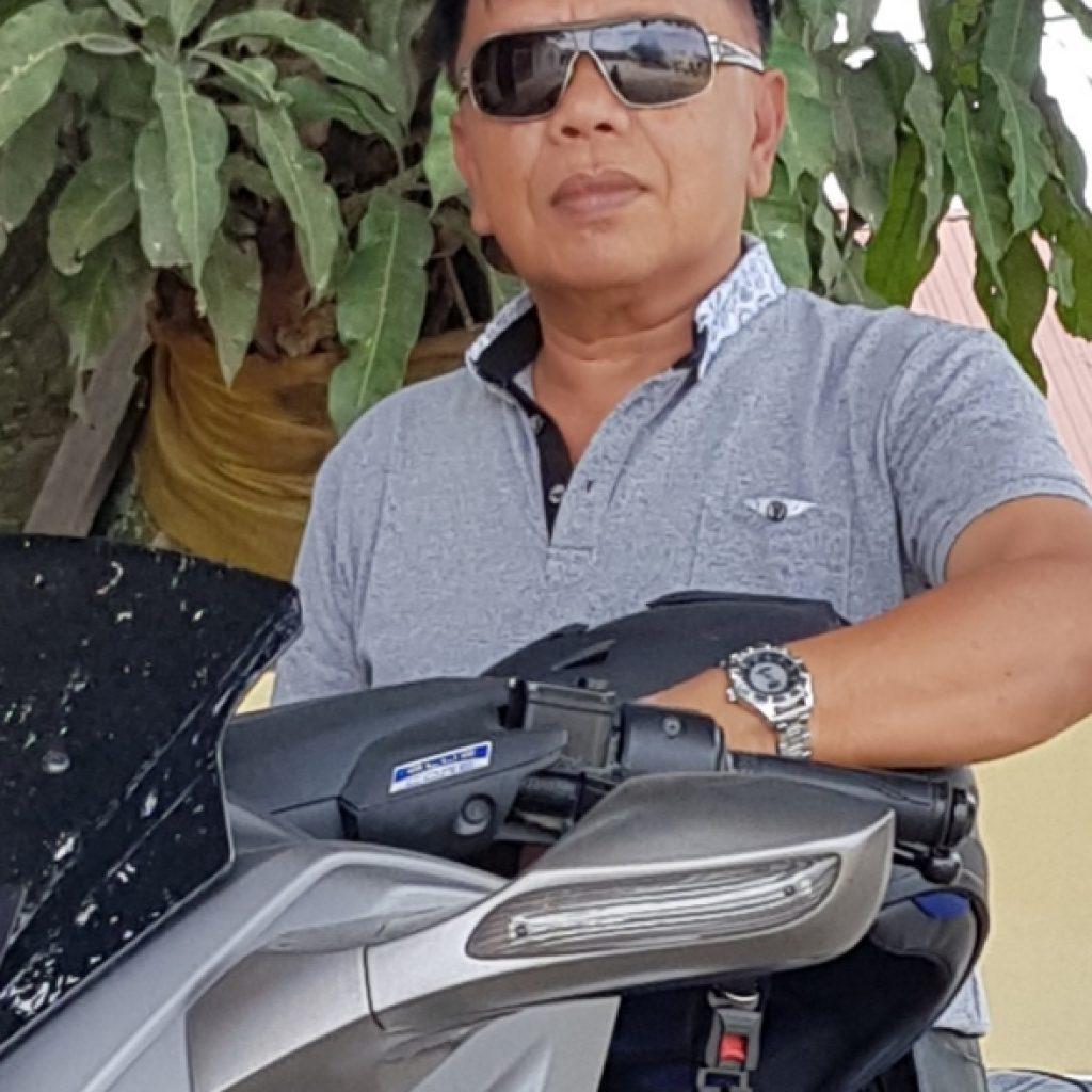 Sekilas Mengenal Sosok AKBP.H.Asmar,Bacalon Wakil Bupati Meranti 2020