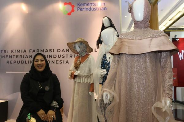 Ikuti Muffest Indonesia 2020, Brand Chaera Lee Tampilkan Busana Muslim Modern