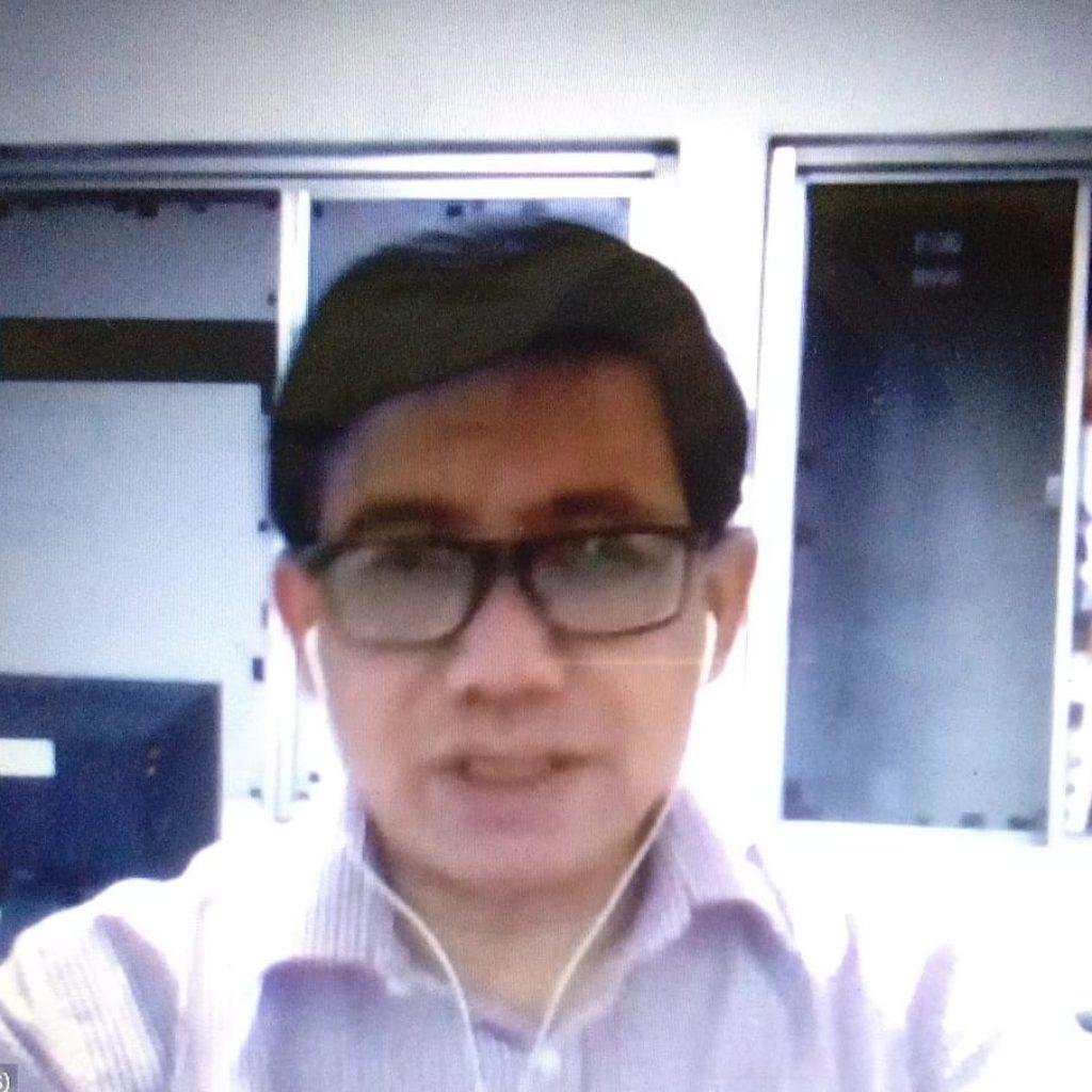 30 Wartawan MOI Ikuti Workshop Bahasa Jurnalistik