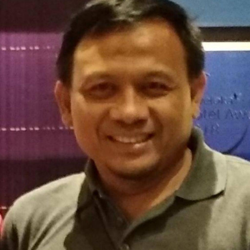 Ketua Koperasi Silva ,Atan : Dapur Arang Tidak Produksi Lagi