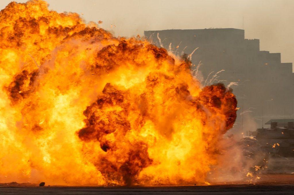 Bom Meledak di Afghanistan, 30 Pasukan Keamanan Tewas