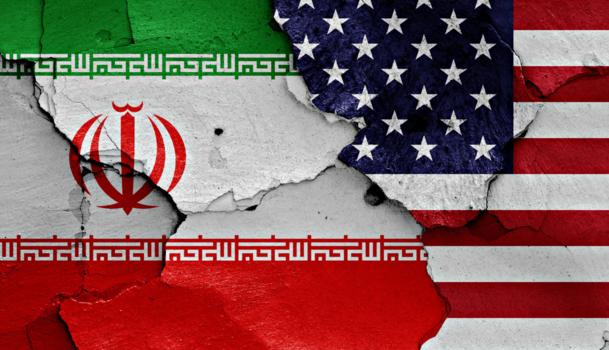 Jelang Trump Lengser: Situasi Mendidih, Amerika dan Iran Diambang Perang Nuklir