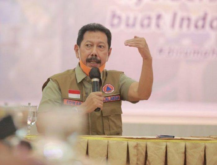 Musim Hujan Tiba, BPBD Riau Imbau Masyarakat Waspada Banjir