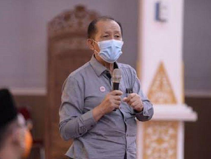 dr Wildan Hasibuan : Libur Akhir Tahun Berpotensi Menambah Kasus Corona
