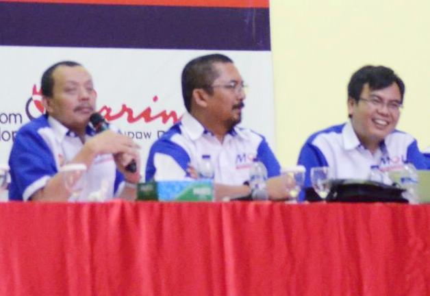 Adanya Isu DPP MOI Terbelah Dua : Sekjen DPP MOI, HM.Jusuf Rizal, Meluruskan Pemikiran