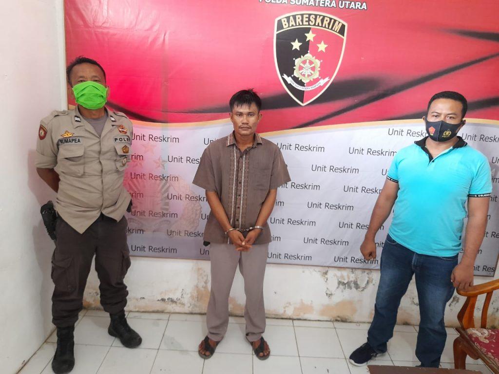 Digeledah Polisi, Pria Ini Kedapatan Simpan Sabu di Sendal