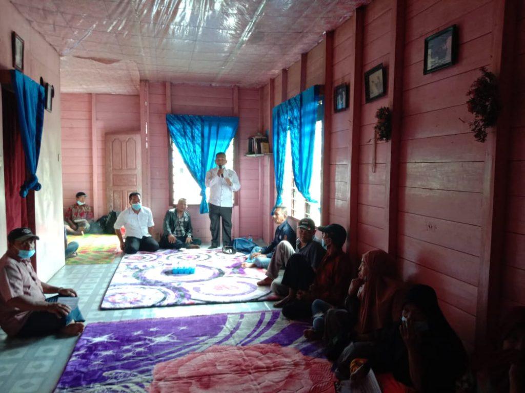 Program Seragam SD dan SMP Gratis MT-Nuriman