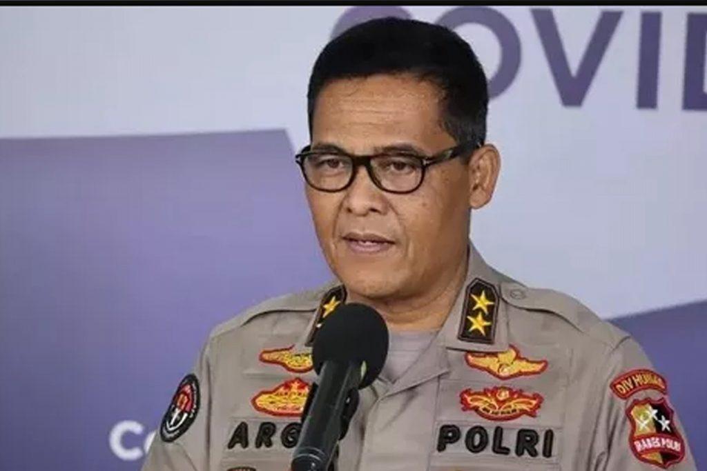 Polri Berencana Gandeng TNI Usut Pembunuhan Satu Keluarga di Sigi