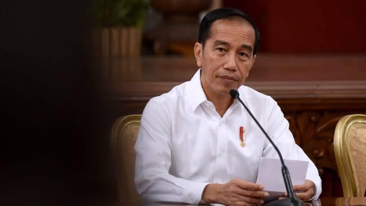 Jokowi Siap Jadi Orang Pertama Disuntik Vaksin Covid