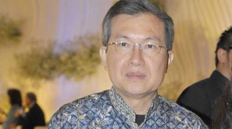 Si Penjual 'Sabun Keliling' Berharta Rp 11 Triliun