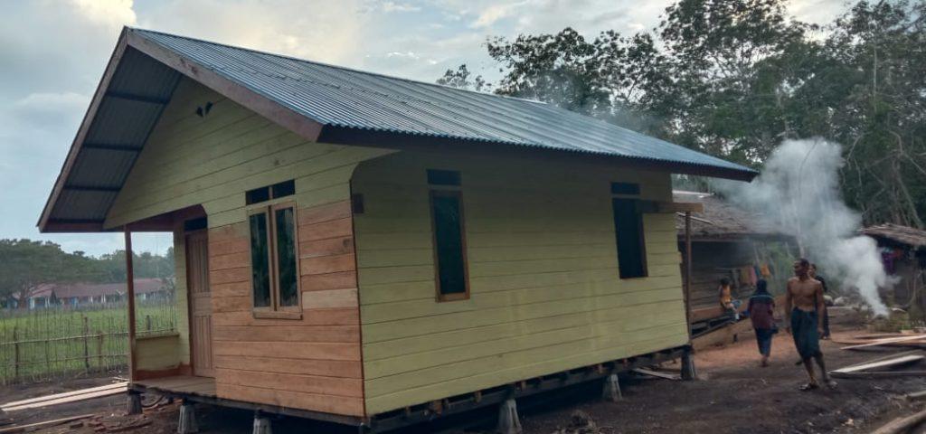 Meranti Alokasikan Rp 1 Miliar Untuk Rumah Layak Huni