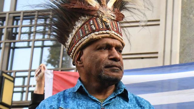 Papua Barat Berhasil Deklarasikan Kemerdekaannya Hari Ini, Benny Wenda Diangkat Jadi Presiden