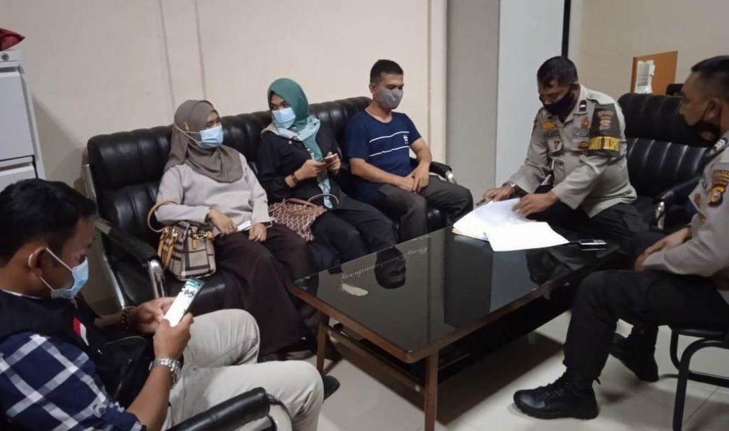 """Kuasa Hukum Mahmuzin – Nuriman Desak Polres Usut Dugaan Politik Uang Sampai ke """"Pucuk"""""""