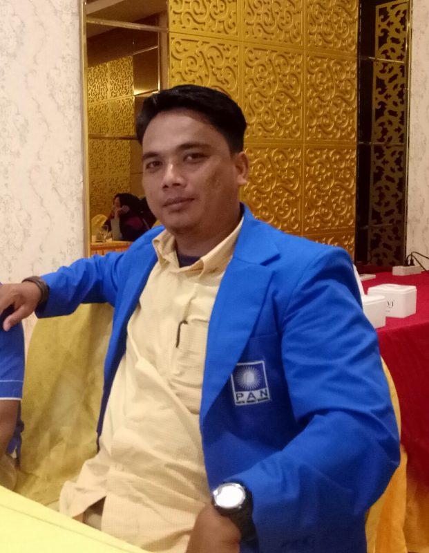Pasca Pilgub, Fraksi PAN DPRD Meranti Ini Harapkan Jangan Adalagi Pertikaian