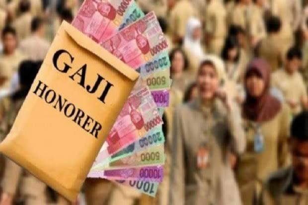 Gaji Guru Honor Daerah Meranti Belum Dibayarkan, Begini Penjelasan Disdikbud