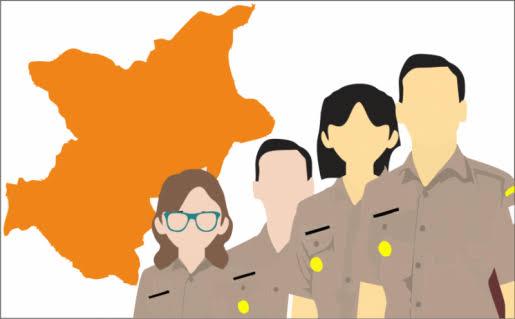 Pemkab Meranti Terpaksa Batalkan Perekrutan PPPK Tahun 2021, Ini Alasannya