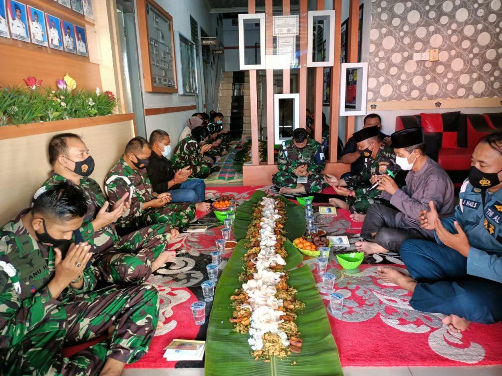 Jelang HUT Ke-75 Korps Pomal Gelar Doa Bersama