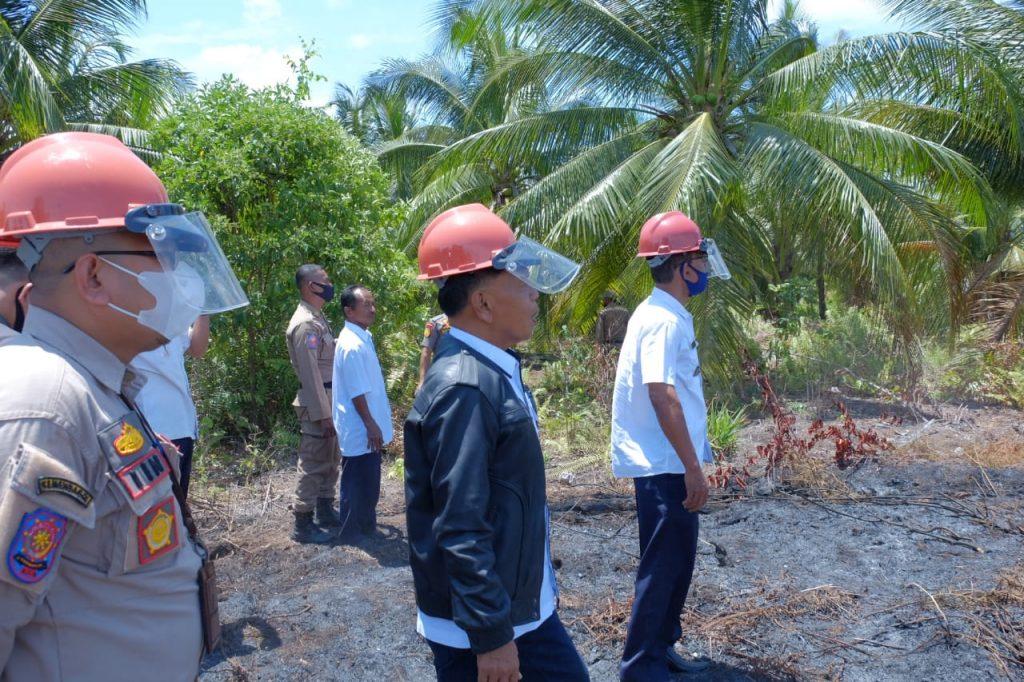 Wabup Meranti Buka dan Ikuti Musrenbang Kecamatan Rangsang